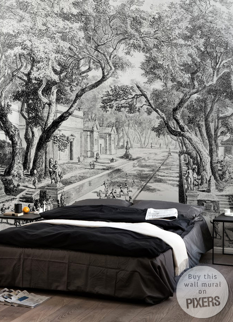 history of wall murals when did it started history of wall murals when did it started