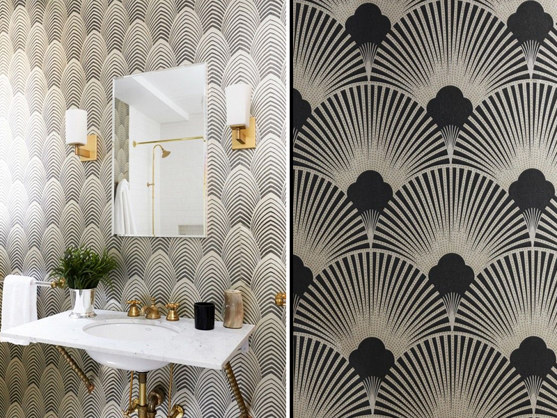 timeless art déco style pixers guide