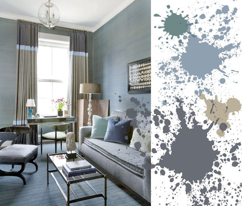 Discover Endless Possibilities Of Colour Gray In Interior