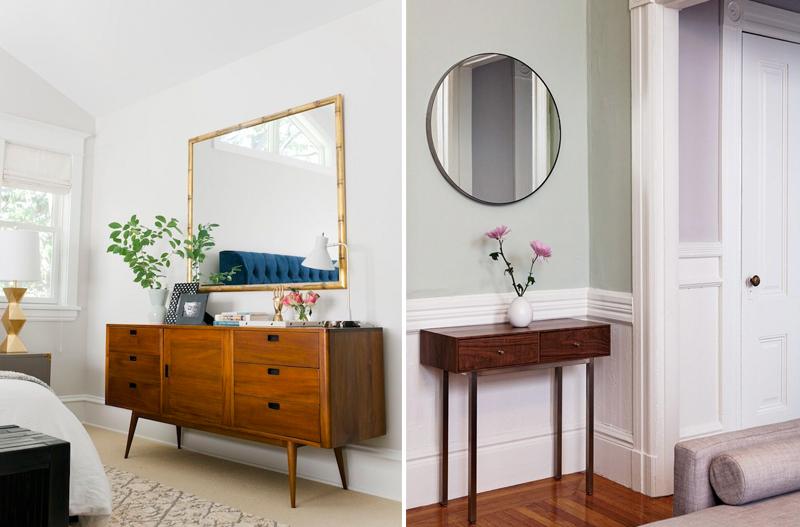 Mid Century Mirrors 2- PIXERS blog