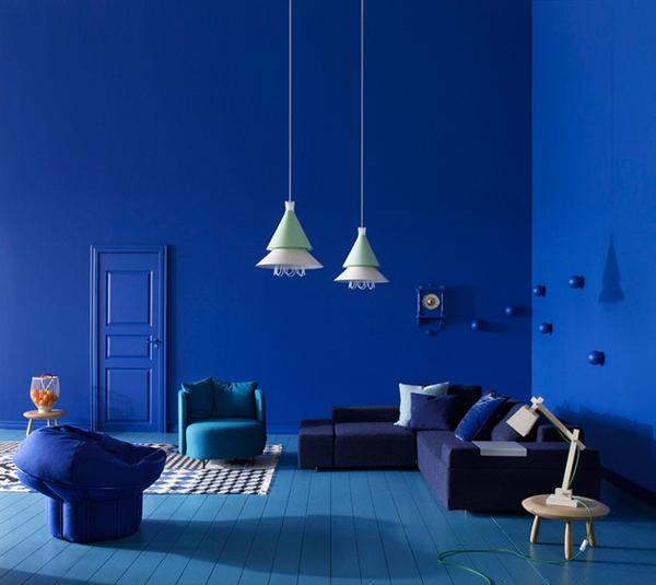 Navy Blue Total Look - PIXERS.pl/blog