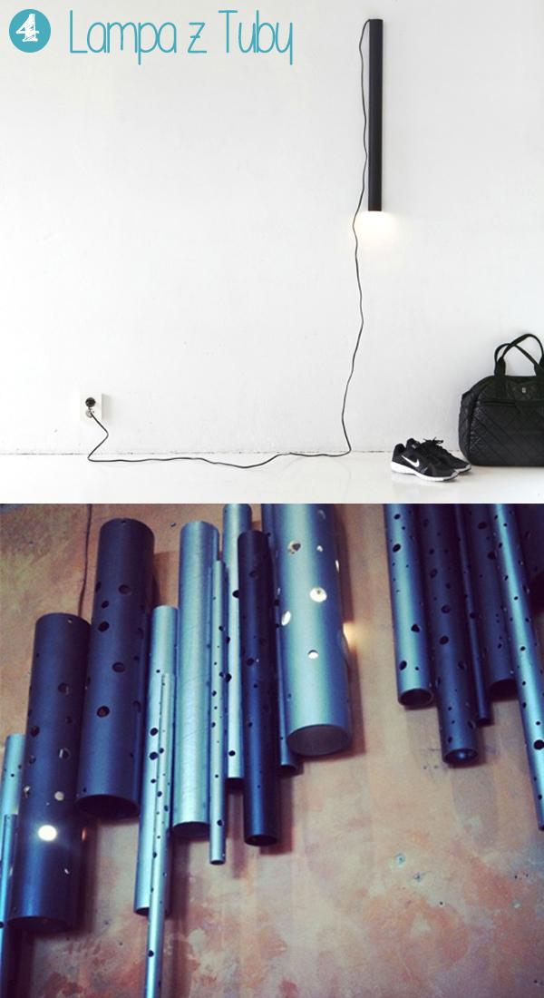 Lampy z Tuby - PIXERS blog