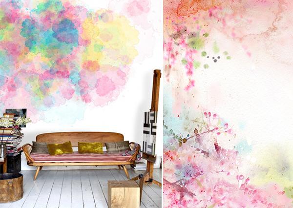 PIXERS_Watercolour_WallMural_51358582
